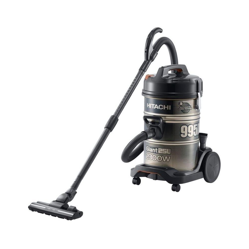هيتاشي مكنسة كهربائيه  HITACHI Vacuum Cleaner CV-24CBQ