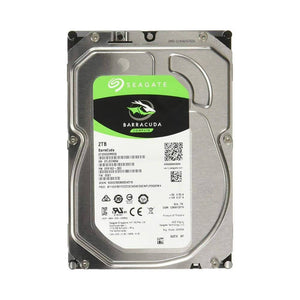 "قرص صلب داخلي سيجيت Seagate Barracuda ST2000DM008 2 TB 3.5"" Internal Hard Drive"