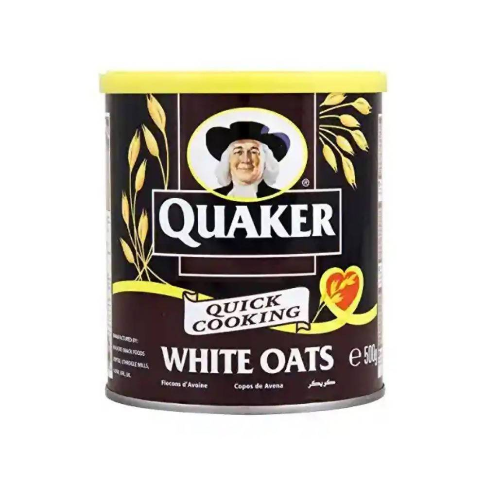 كويكر شوفان White Oats Quaker RAD