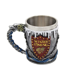 كأس كيم اوف ثرونز Game of Thrones Cup