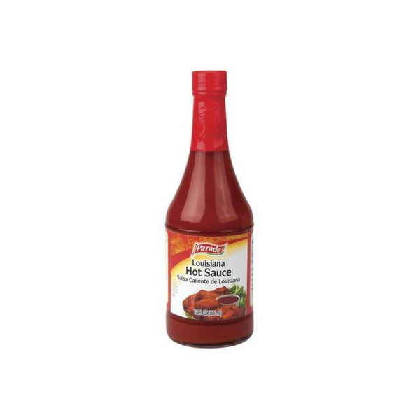 صلصة لويزانا حارة براد parade louisiana hot sauce