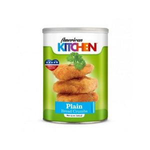 خبز مطحون امريكان american kitchen bread crumbs plain