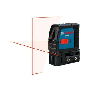 مقياس ليزري من بوش Bosch Self Leveling Cross-Line Laser