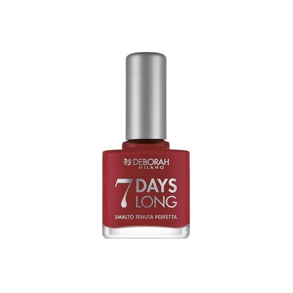 صبغ اظافر 7 ديز لونك ديبورا DEBORAH 7 Days Long Nails