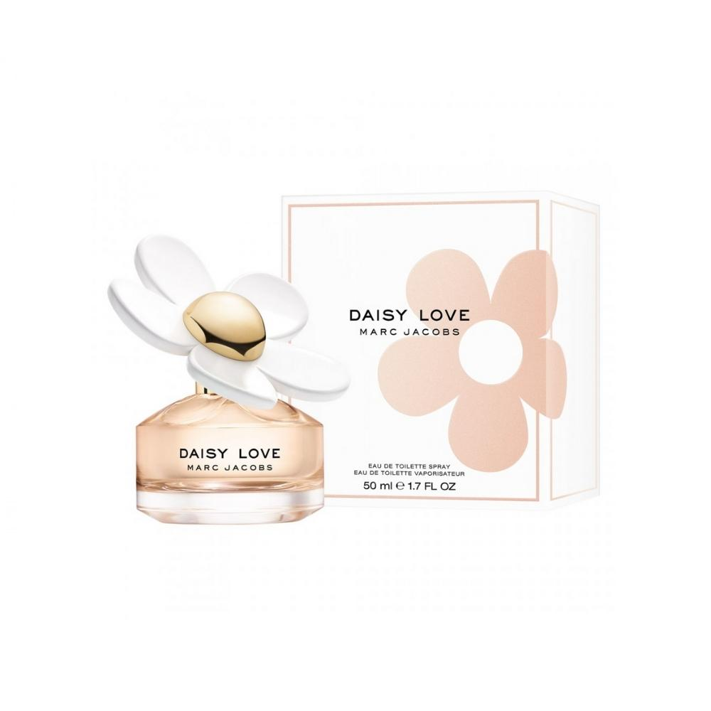 عطر ديزي لوف مارك جاكوبس MARC JACOBS Daisy Love EDT