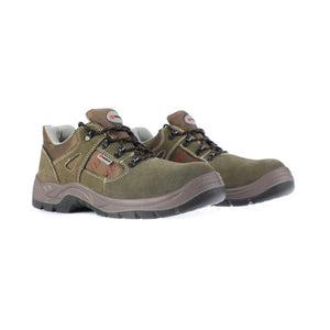 حذاء سلامة سينيور بلاك هاي وورث WURTH Senior Black High Safety Shoes