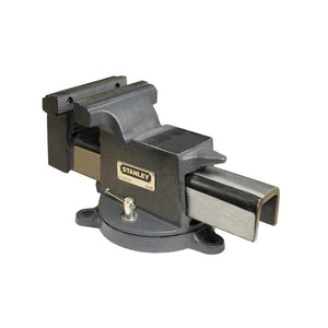 مثبتة هفي ديوتي يبنج ستانلي STANLY Heavy Duty Bench Vise