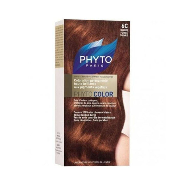 صبغة شعر فيتو PHYTO Color Hair dye