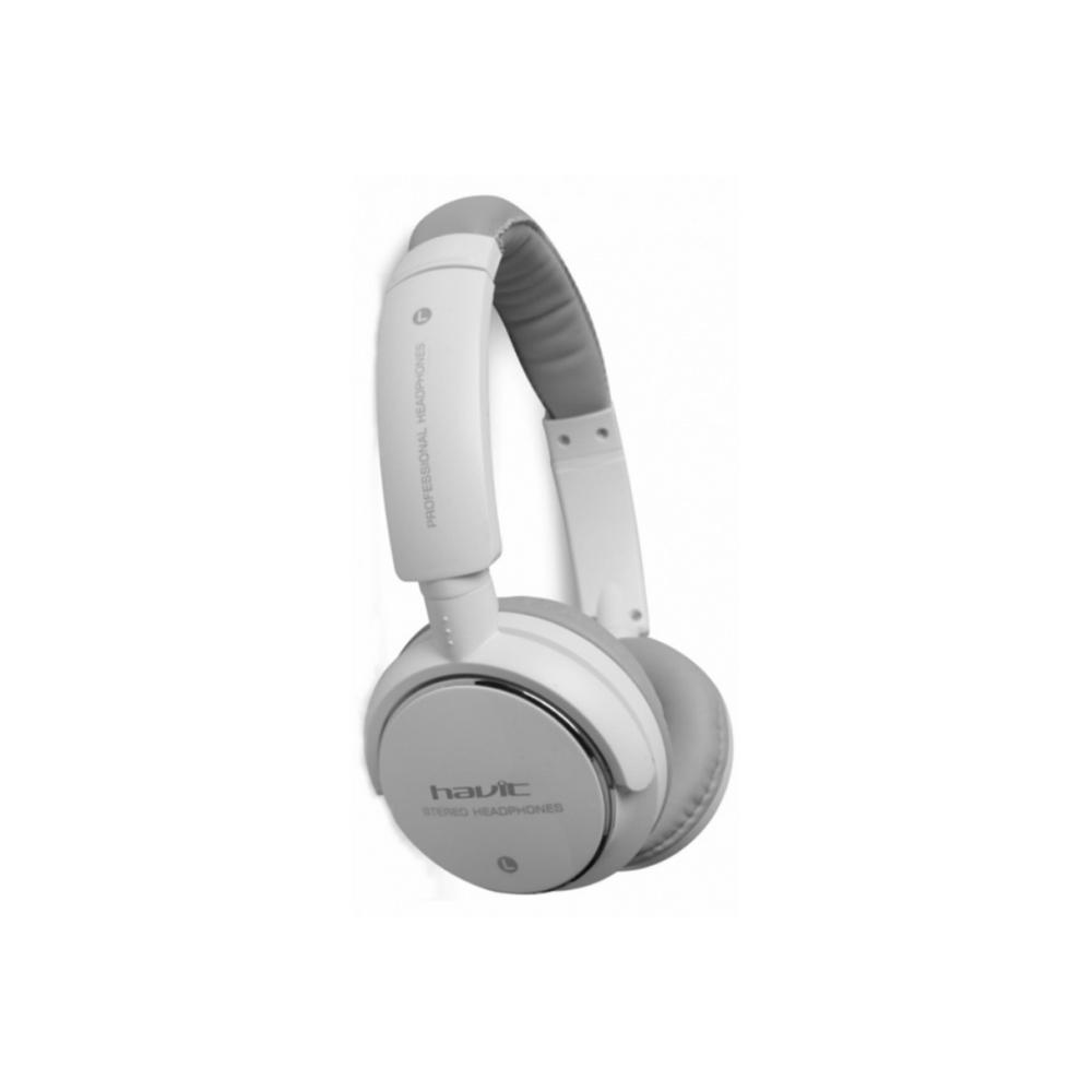 سماعات راس هافيت Havit Head Phone 2106