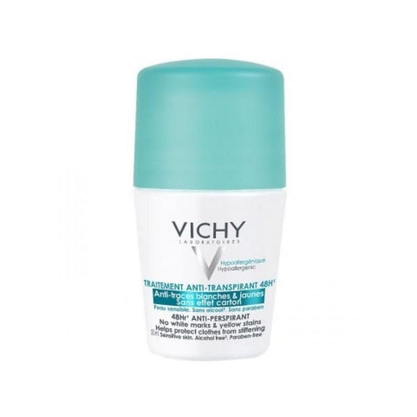 مزيل عرق رول اون فيشي Vichy Roll On Deodorant