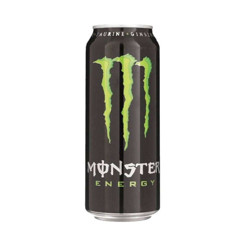 مشروب طاقة مونستر Monster Energy Drink Export