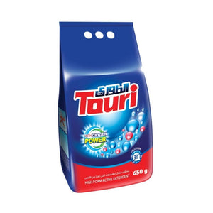 مسحوق غسيل طوري Touri Washing Powder