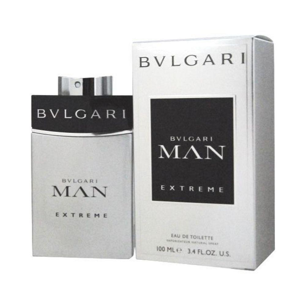 عطر بولغاري مان اكستريم للرجال BVLGAR BVL MAN EXTREME PH EDT