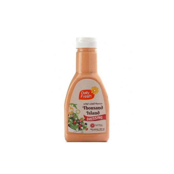 صلصة ثاوزاند ايلاند دايلي فرش daily fresh-thousand island dressing