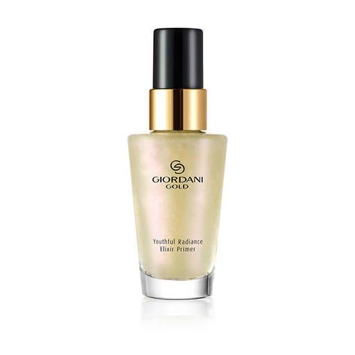 برايمر من أوريفليم Oriflame Youthful Radiance Elixir Primer