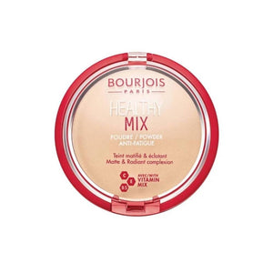 باودر هيلثي مكس برجوا BOURJOIS Healthy Mix Powder