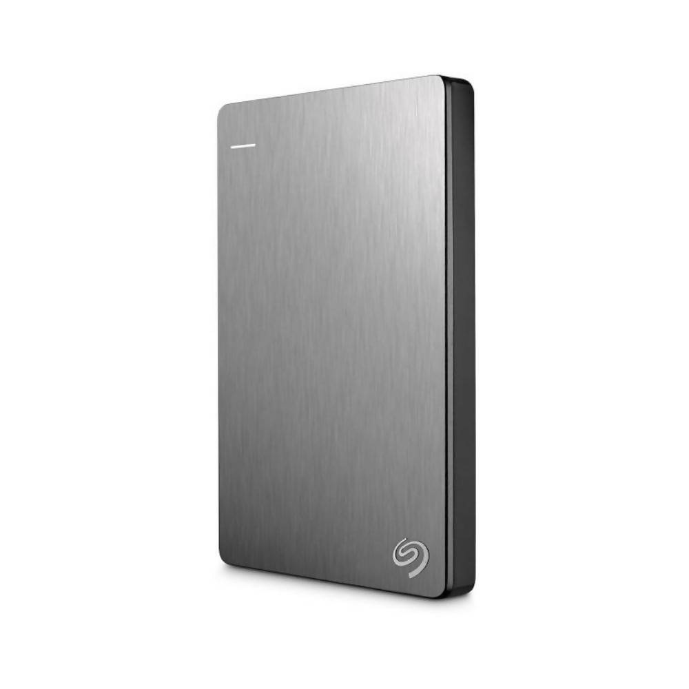 هارد خارجي سيجيت Seagate Backup Plus USB 3.0 Slim Portable Hard Drive