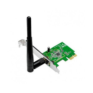 جهاز استقبال لاسلكي داخلية ASUS PCE-N10 networking card WLAN 150 Mbit/s Internal PCE-N10