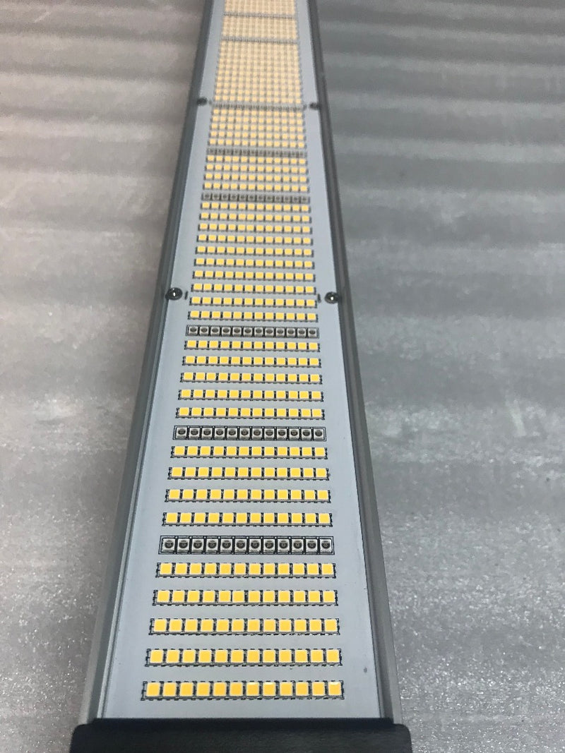 Top Light - Greenhouse / Highbay LED - 630w - Samsung LM301b - ETL Listed - Replace Fluence VYPR