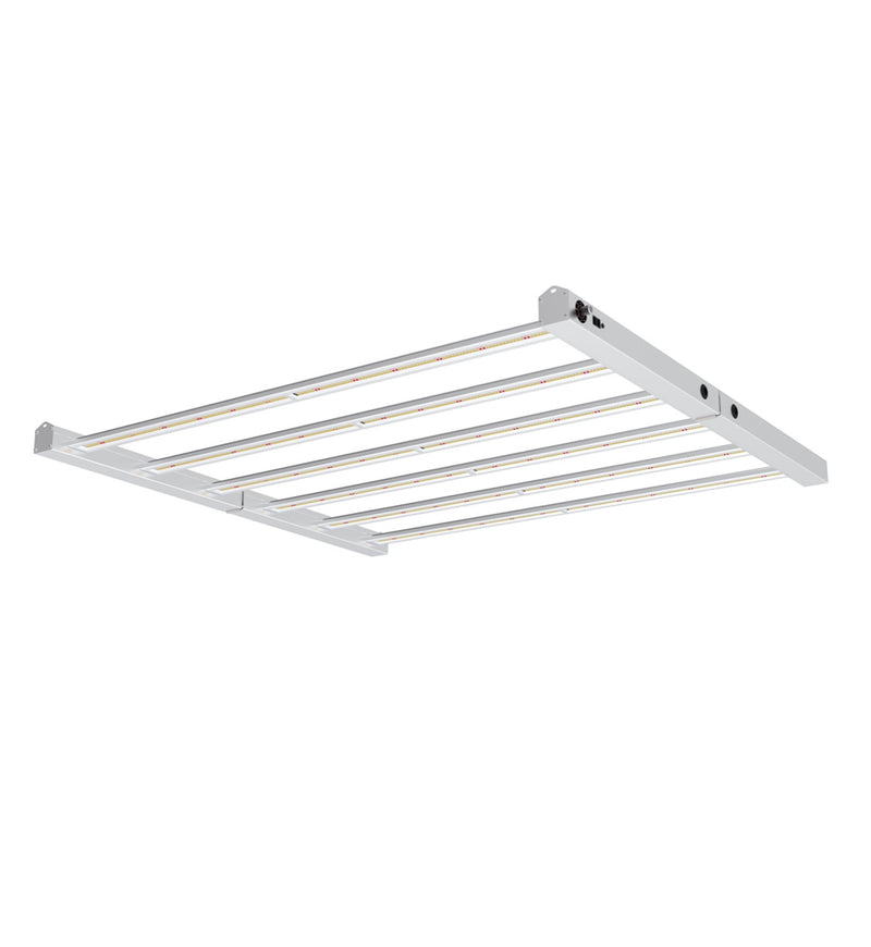 Retail Series:  Mammoth Lighting Fold Series - 800w - 600w - Samsung LM301b diodes