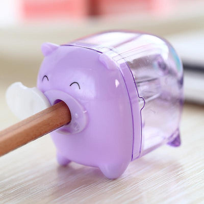 Piggy Pencil Sharpener