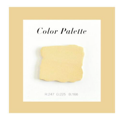 Color Palette Sticky Notes