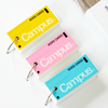 Campus Key Ring Word Cards