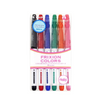 Pilot Frixion Colors Erasable Marker - Basic Colors