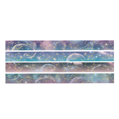 Star Constellation Washi Tapes
