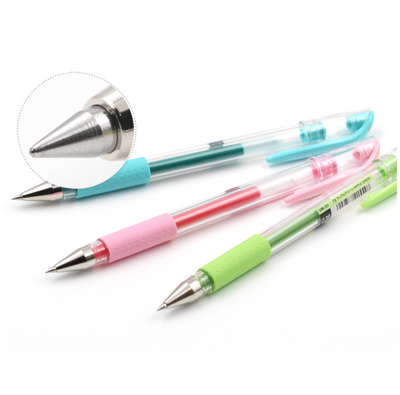 Uni-ball Signo Color Gel Pen