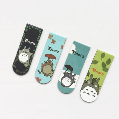 My Neighbor Totoro Magnetic Bookmark