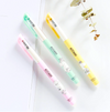 Erasable Moomin Gel Pen