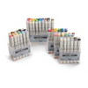 Copic Sketch Markers - Basic 24 Colors Set