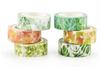 Four Seasons Washi Tape