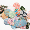 Little Japan Decorative Paper Sticker Set: Blossom