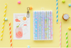 Mamegoma Gel Pen Set