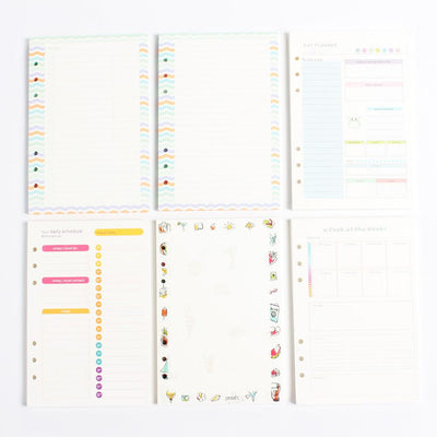 Stay Organized Paper Refills
