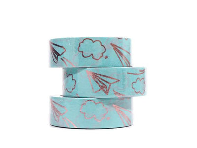 Paper Planes Washi Tape