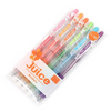 Pilot Juice Gel Pen - 6 Color Set