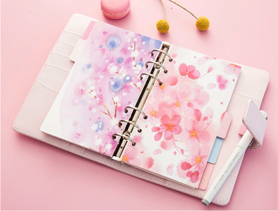 The Pure Personal Planner