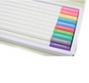Tombow Irojiten Colored Pencil Dictionary - 30 Color Set - Rainforest