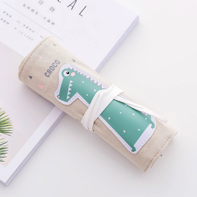 Tomodachi Roll Up Pencil Case