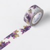 Wild Nature Washi Tape