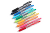 Zebra Sarasa Clip Color Gel Pen Set