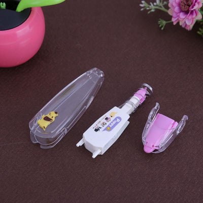 Kawaii Press Type Decorative Tape Pen