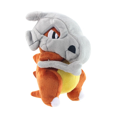 Cubone Osselait Stuffed Plush Toy Dolls