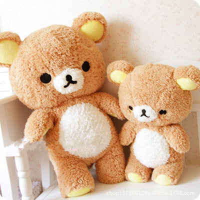 Japan Official Giant Rilakkuma Bear Plush Toys