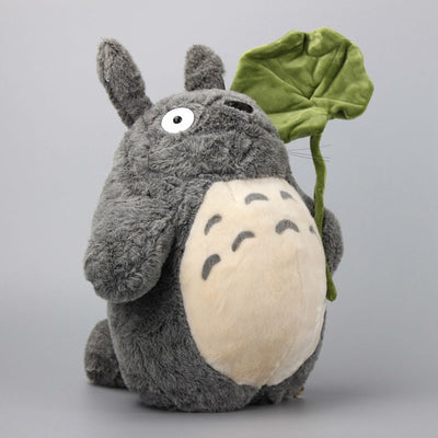 Japanese Studio Ghibli My Neighbour Laughing Totoro Plush Doll Toys