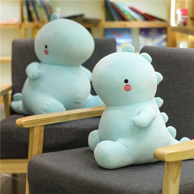 Kawaii Japanese Cartoon Dinosaur Plush Toys