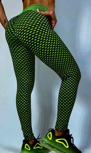 MALLAS / LEGGINGS L06 - Series GOLD